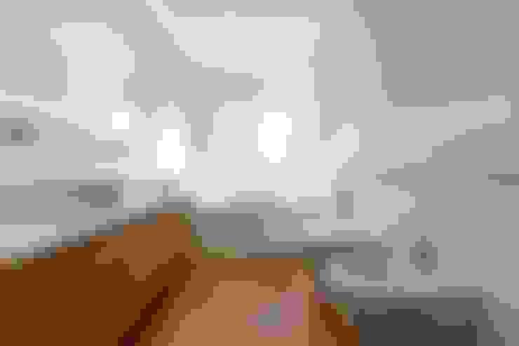 Phòng tắm by ARCHILAB architettura e design