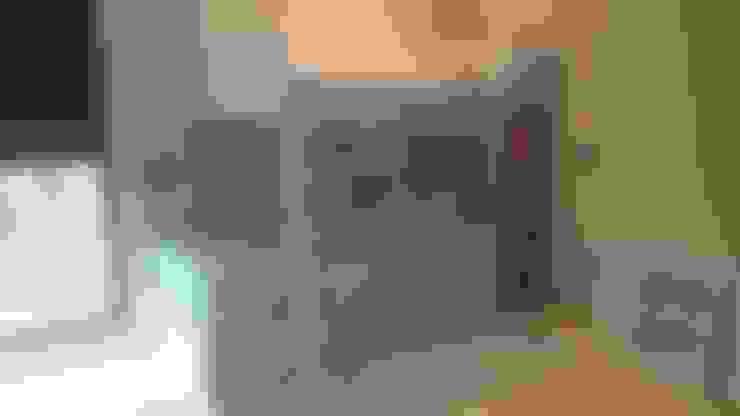 غرفة الاطفال تنفيذ Rochene Floors