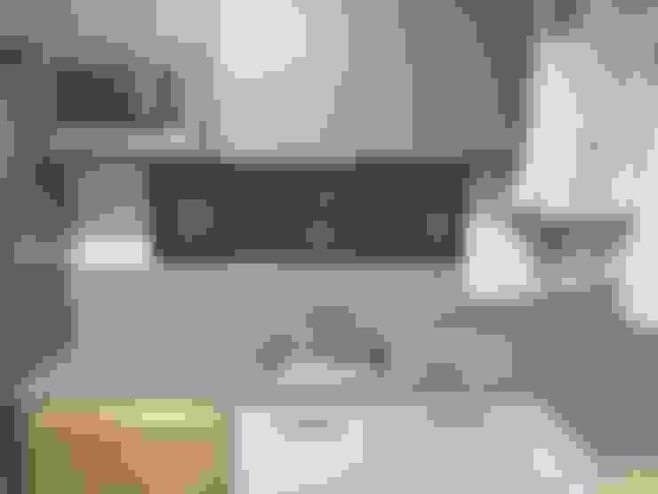 Kitchen by NovArq