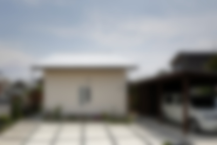 Casas  por 岩川卓也アトリエ