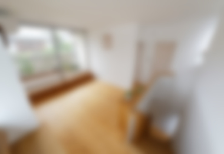 Salas multimédia  por 岩川卓也アトリエ