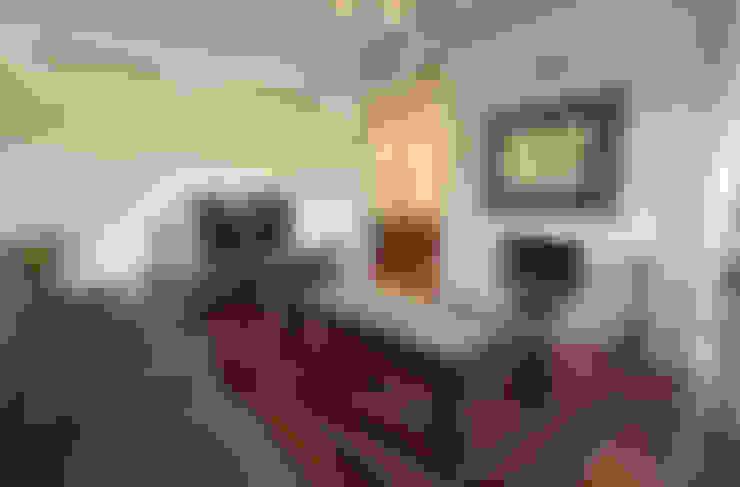 Aykuthall Architectural Interiors – Kemer Country:  tarz Oturma Odası