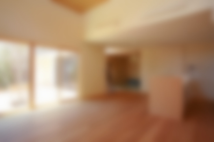 Ruang Makan by 設計事務所アーキプレイス