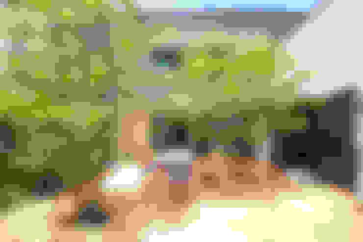 منازل تنفيذ 設計事務所アーキプレイス
