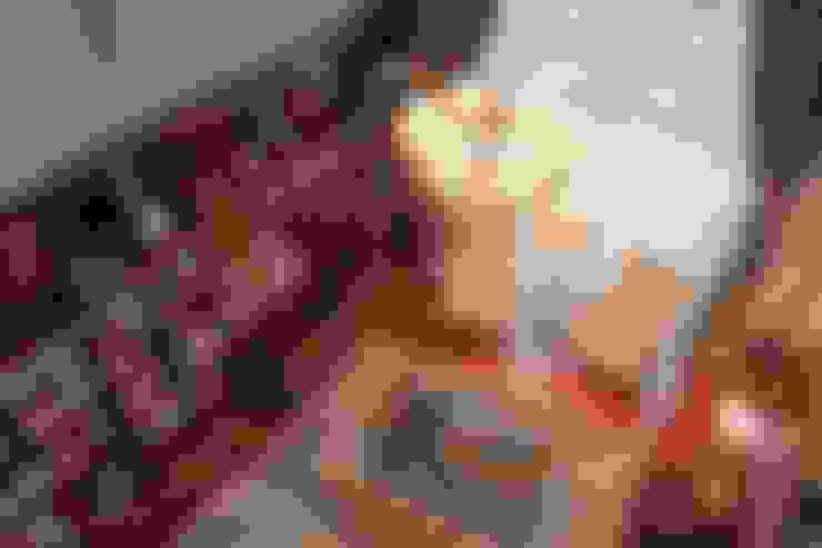 Plano Mimarlık ve Teknoloji – Çengelköy Mesa :  tarz Oturma Odası