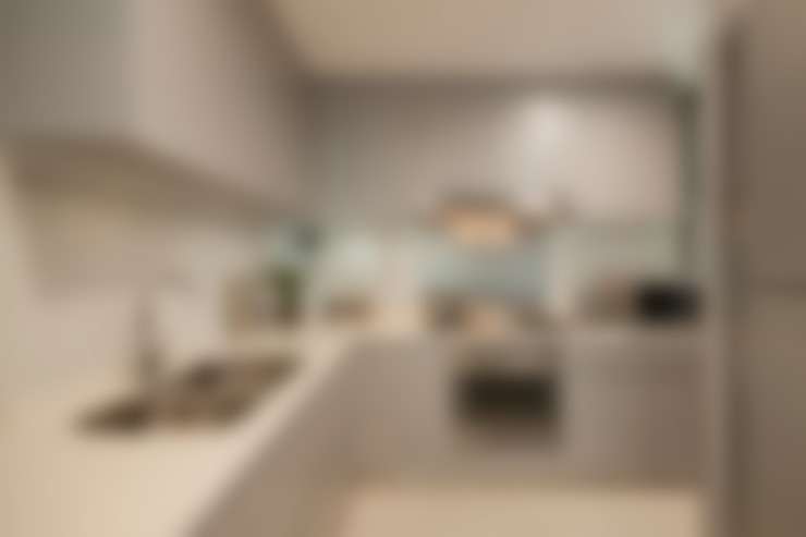 Cozinhas  por Eightytwo Pte Ltd