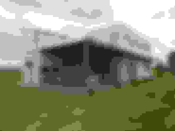 Rumah by Erb Santiago