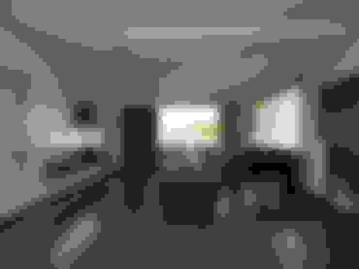 Ruang Keluarga by Erb Santiago