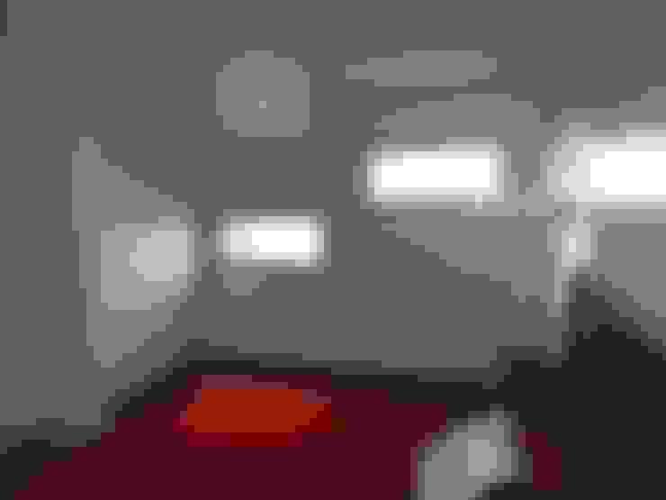 Slaapkamer door Erb Santiago