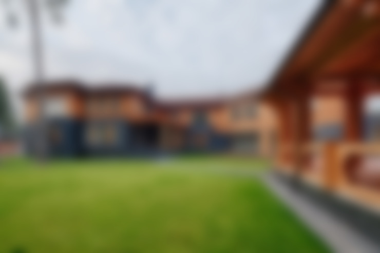 Houses by Архитектурное бюро Бахарев и Партнеры