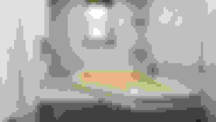 Bathroom by 비자림인테리어