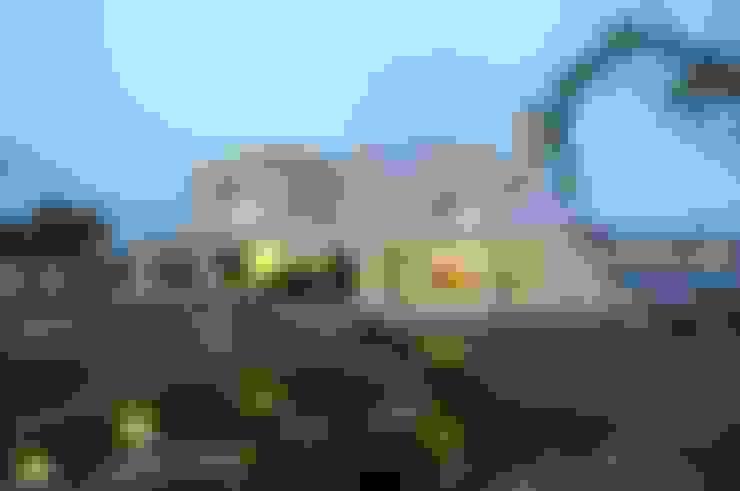 Casa Atlântida Ilhas Park: Casas  por João Linck | Arquitetura