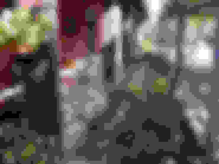 Single family home by ALIWEN arquitectura & construcción sustentable - Santiago