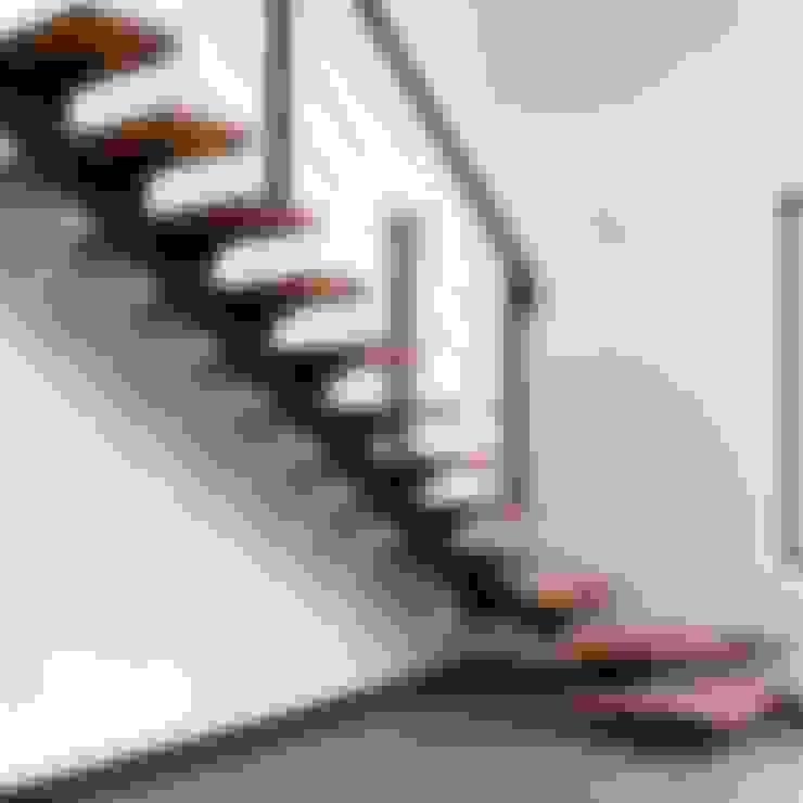 الممر والمدخل تنفيذ Landeros & Charles Architects