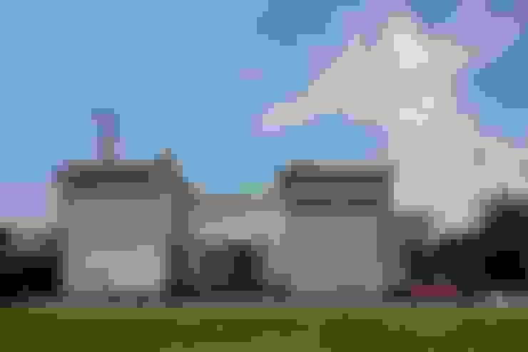 Rumah by 有限会社 橋本設計室