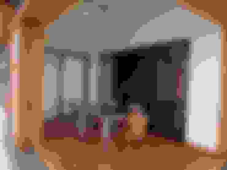 ห้องสันทนาการ by 有限会社 橋本設計室