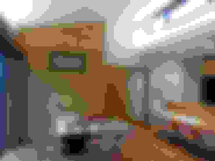 ห้องทานข้าว by 有限会社 橋本設計室