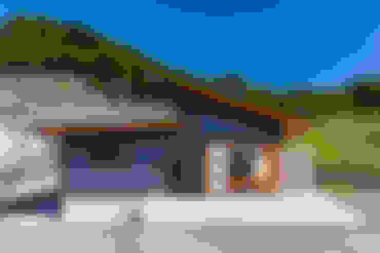 منازل تنفيذ 有限会社 橋本設計室