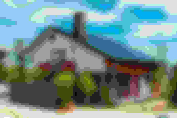 暖炉のある家: AMI ENVIRONMENT DESIGN/アミ環境デザインが手掛けた家です。