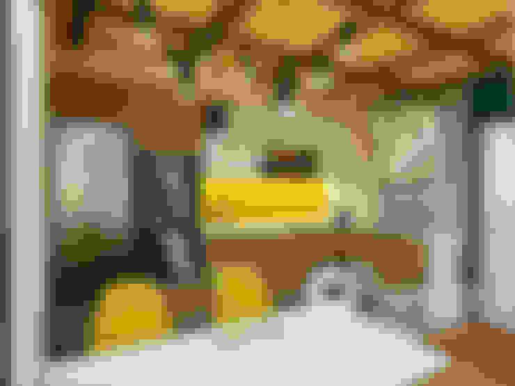 Кухня: Кухни в . Автор – Interior Design Studio Tut Yut