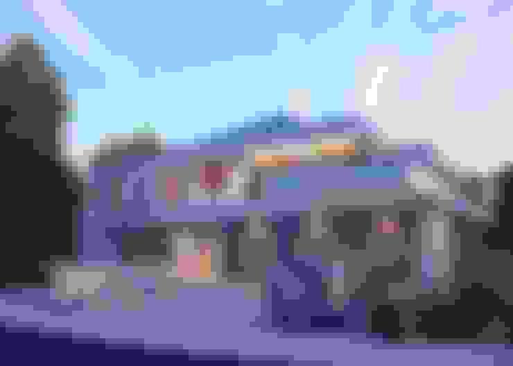 Casas de estilo  de LK&Projekt GmbH