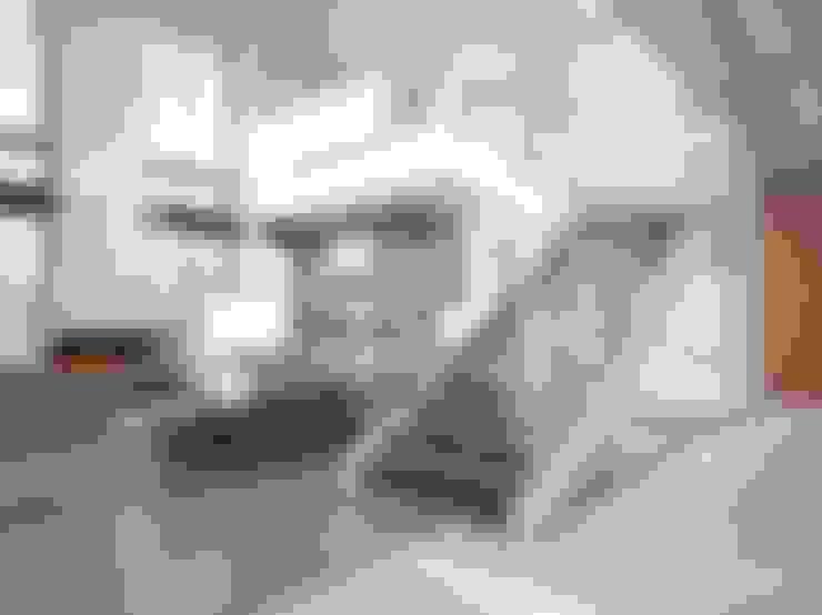 LK&Projekt GmbH:  tarz Oturma Odası