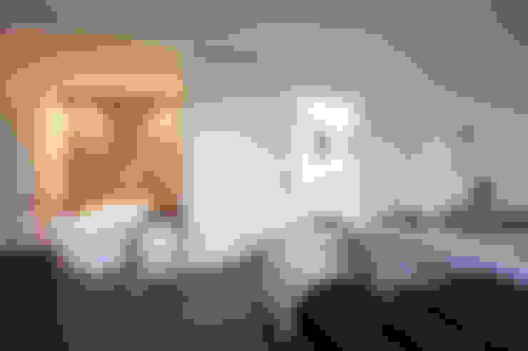 Slaapkamer door Catharina Baratta ARCHITEXTURE
