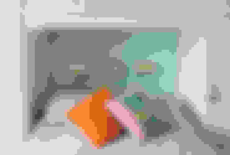 Phòng ngủ by MZNO
