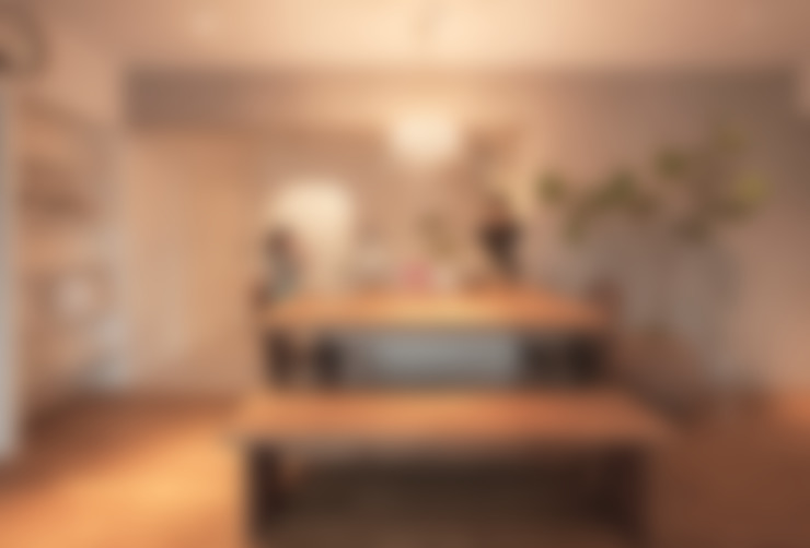 Столовые комнаты в . Автор – 株式会社ブルースタジオ