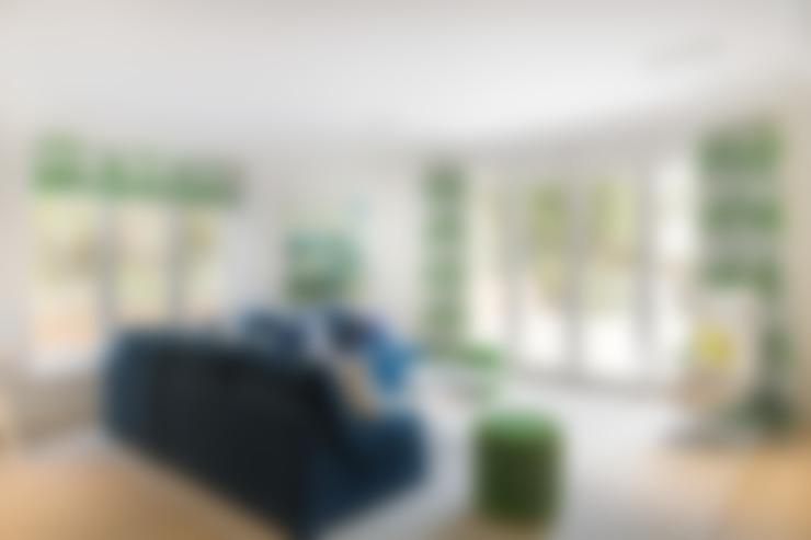 Living room by Studio Hooton