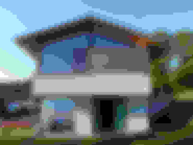 K2 Architekten GbR의  주택