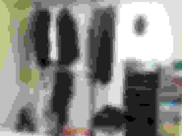 Dressing room by homelatte