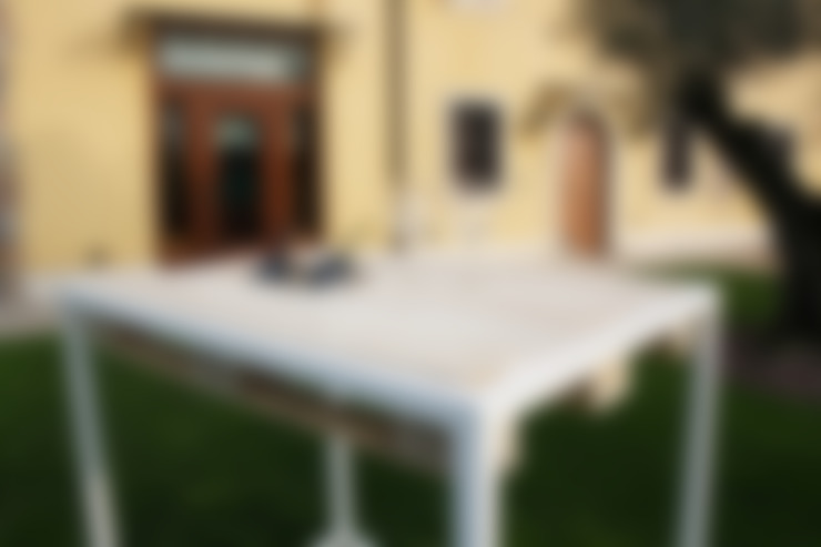 Intrepido Design의  정원