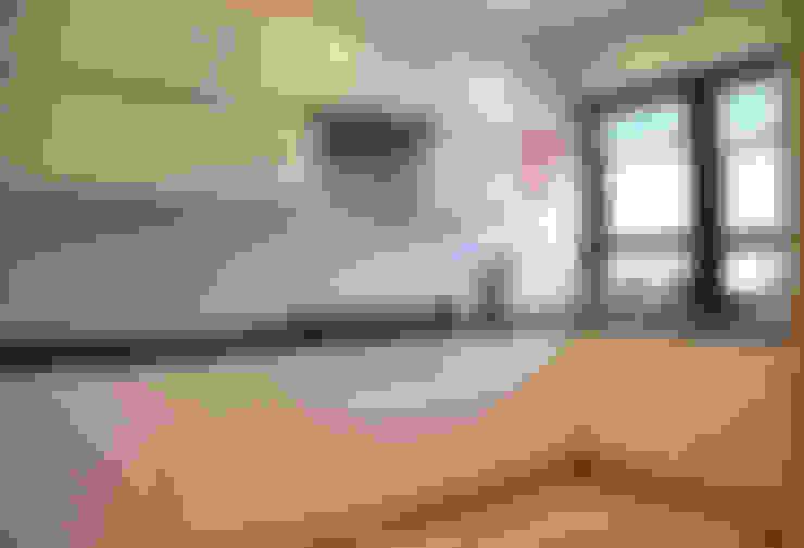 مطبخ تنفيذ Modify- Architektura Wnętrz