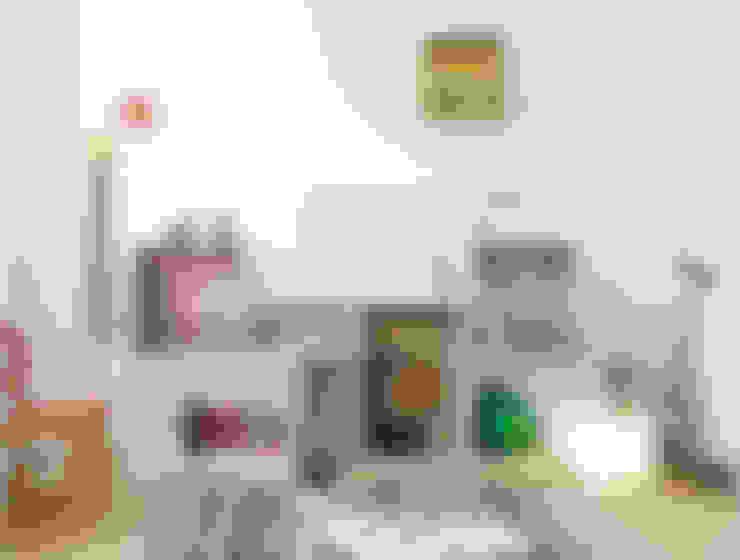 Nursery/kid's room by Connox