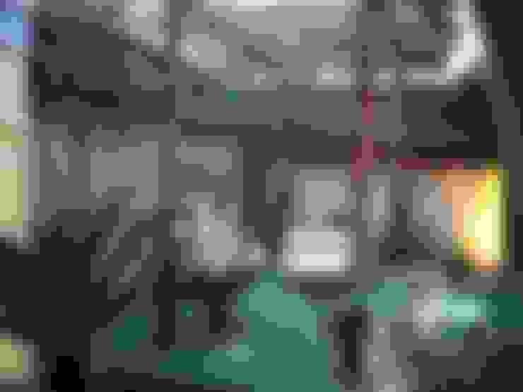 jardin: Jardines de estilo  por AnnitaBunita.com