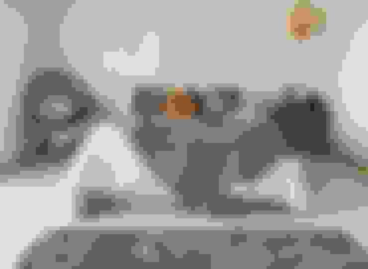 Dormitorios de estilo  por Talisma