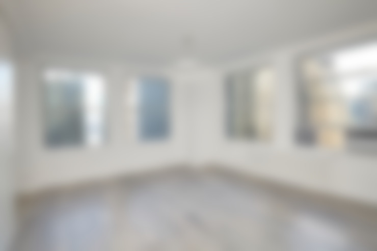 اتاق نشیمن by Andrew Mikhael Architect