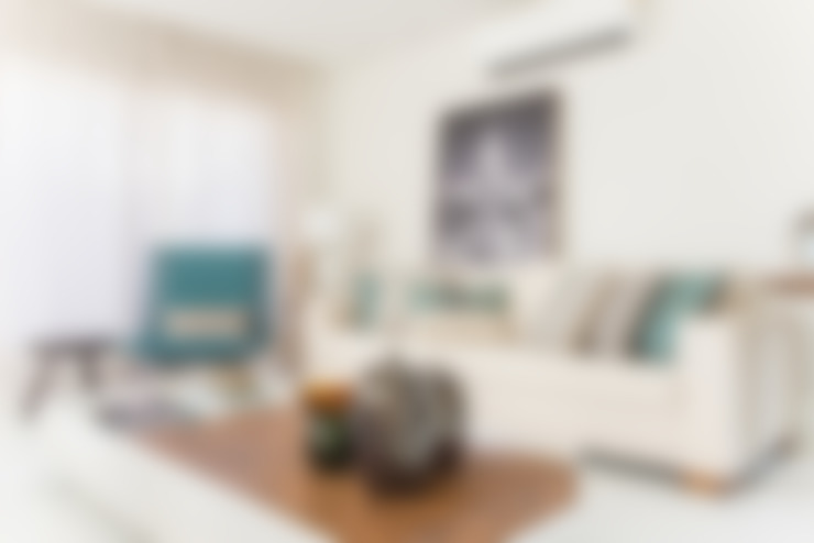 Duo Arquitetura:  tarz Oturma Odası