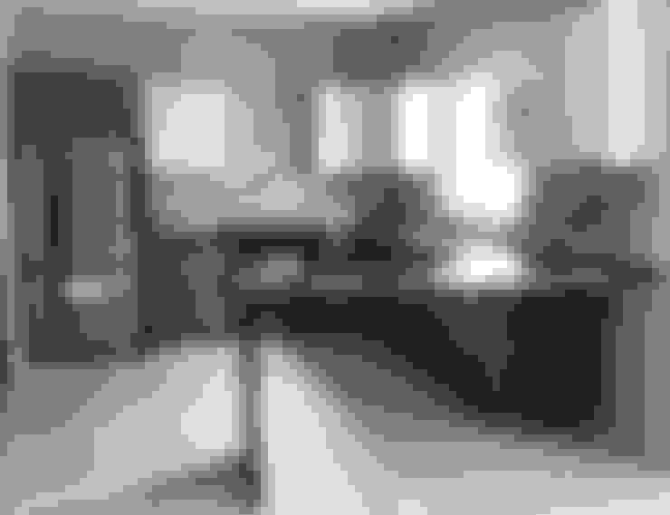 ห้องครัว by H-abitat Diseño & Interiores