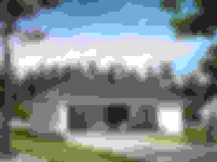 Häuser von Biuro Projektów MTM Styl - domywstylu.pl