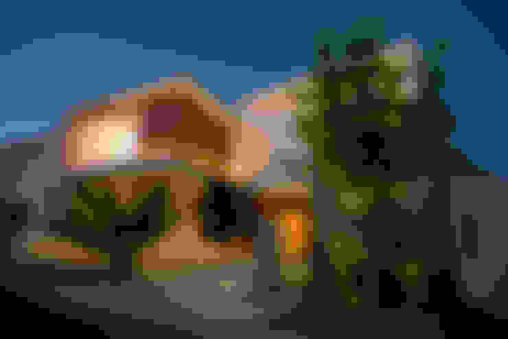 Casas  por AParquitectos