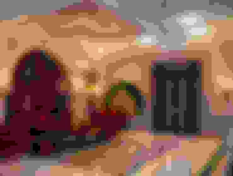 غرفة المعيشة تنفيذ Sweet Home Design
