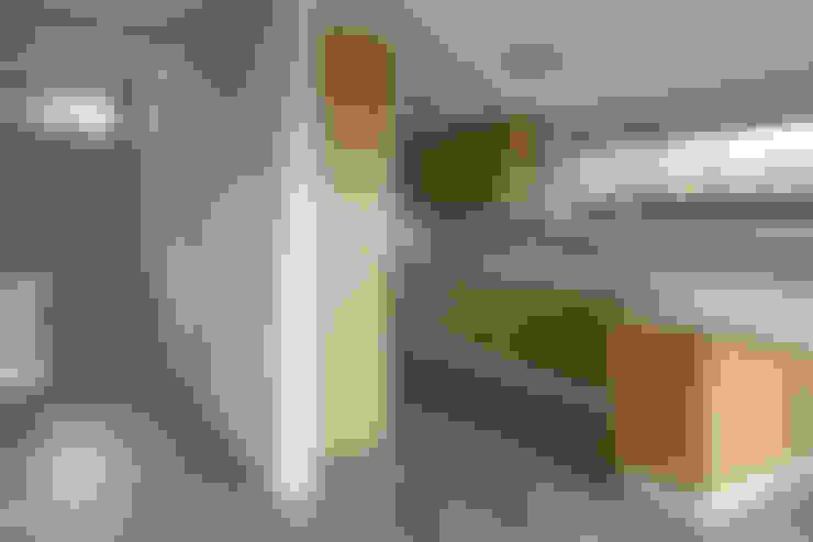 Kitchen by AD+ arquitectura