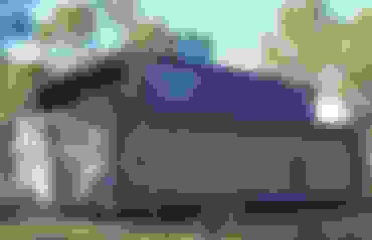 SARGRUP İNŞAAT VE ENERJİ LTD.ŞTİ. – Fibercement paneller:  tarz Evler