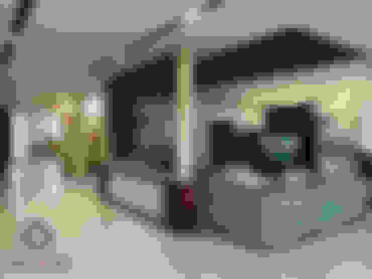 Salones de estilo  de Interiorisarte