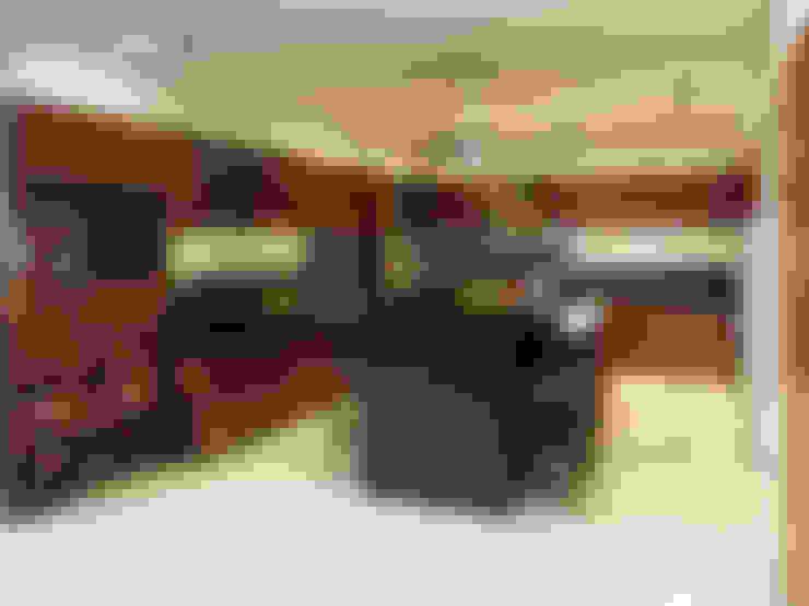 Dapur by Interiorisarte