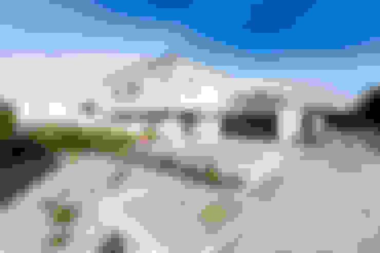 房子 by Hunkeler Partner Architekten AG