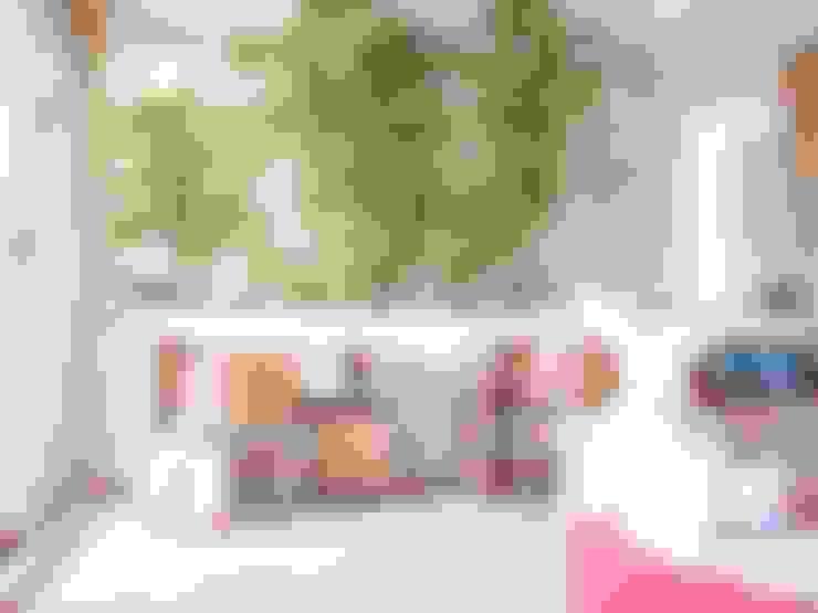 Cuartos infantiles de estilo  por (有)ハートランド