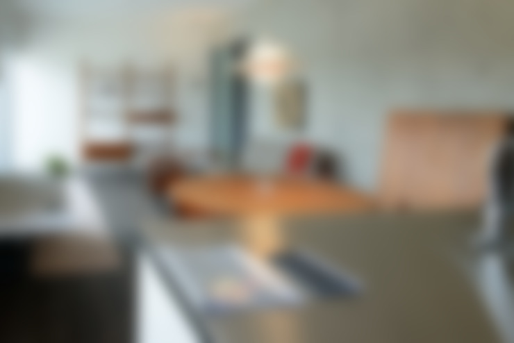 Dapur by 風景のある家.LLC